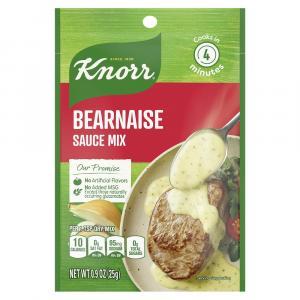 Knorr Bearnaise Sauce Mix