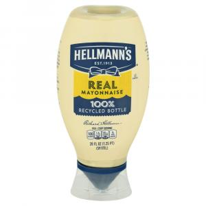Hellmann's Real Mayonnaise Squeeze