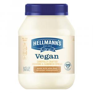 Hellmann's Vegan Dressing & Sandwich Spread