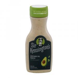 Sir Kensington's Avocado Ranch Dressing