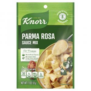 Knorr Parma Rosa Pasta Sauce Mix