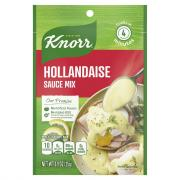 Knorr Hollandaise Sauce Mix