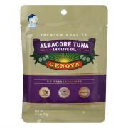 Genova Albacore Tuna in Olive Oil