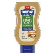 Hellmann's Original Burger Sauce
