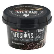 Chicken of the Sea Infusions Cracked Black Pepper Tuna