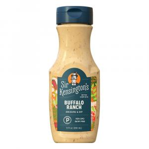 Sir Kensington's Buffalo Ranch Dressing