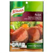 Knorr Au Jus Gravy Mix