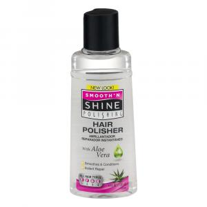 Smooth 'n Shine Hair Polisher