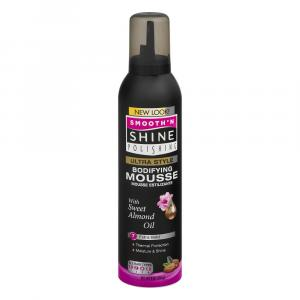 Smooth 'N Shine Mousse