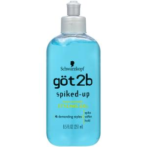 Got2b Spiked-up Styling Gel