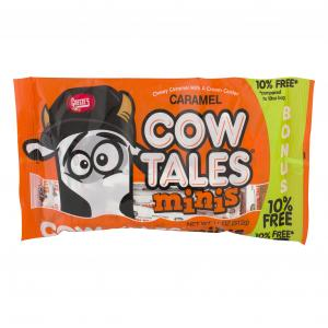 Goetze's Mini Cow Tales Candy