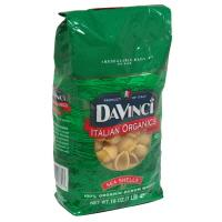 Davinci Organic Sea Shells