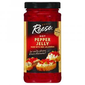 Reese Hot Pepper Jelly