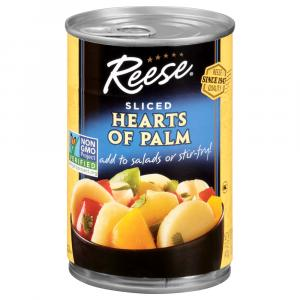 Reese Sliced Hearts Of Palm
