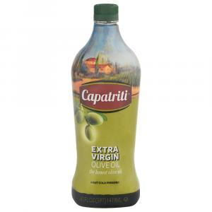 Capatriti Extra Virgin Olive Oil
