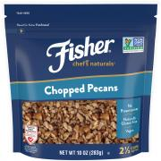 Fisher Chopped Pecans