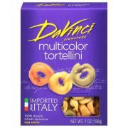 DaVinci Multicolor Tortellini