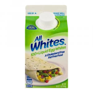 Crystal Farms All Whites Liquid Egg Whites