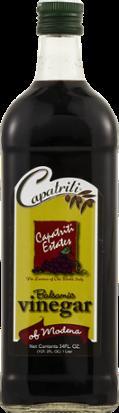 Capatriti Balsamic Vinegar Of Modena