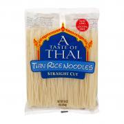A Taste of Thai Thin Rice Noodles