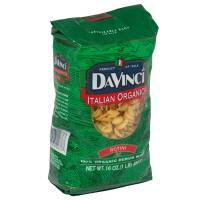 Davinci Organic Rotini