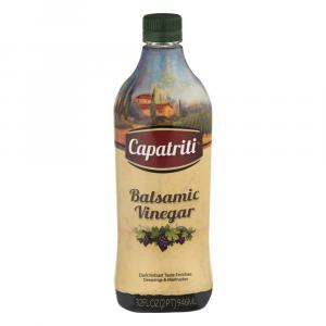 Capatriti Balsamic Vinegar