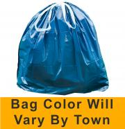Dighton Municipal Trash Bags