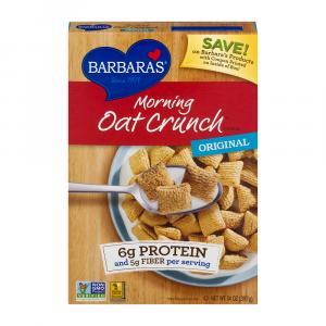Barbara's Original Shredded Oats Cereal
