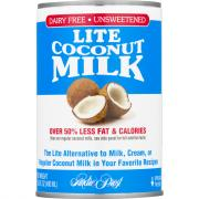 Andre Prost Lite Coconut Milk