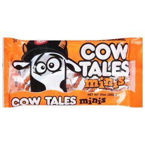 Goetze's Mini Vanilla Cow Tales