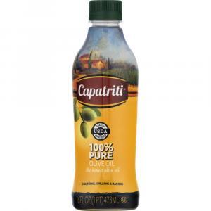 Capatriti Pure Olive Oil