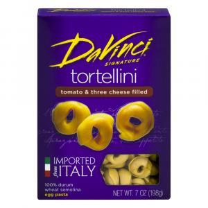 Davinci Tomato & Three Cheese Filled Tortellini