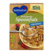 Barbara's Bakery Shredded Spoonfuls Multigrain Cereal