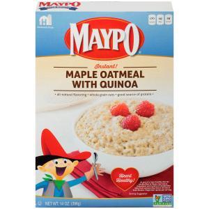 Maypo Maple Oatmeal with Quinoa