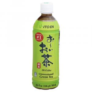 Ito En Oi Ocha Unsweetened Green Tea