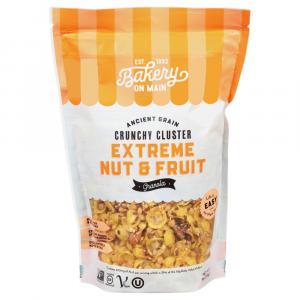 Bakery on Main Gluten Free Extra Fruit & Nut Granola