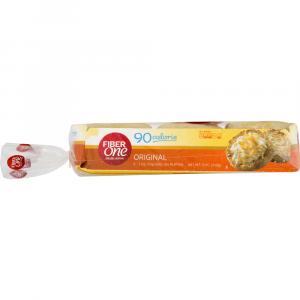 Fiber One Original English Muffins