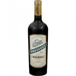 La Posta Malbec Single Vineyard