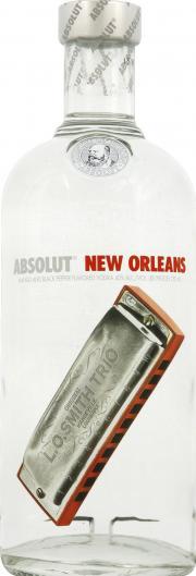 Absolut New Orleans Vodka