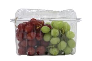 Sunview Bi-Color Grapes