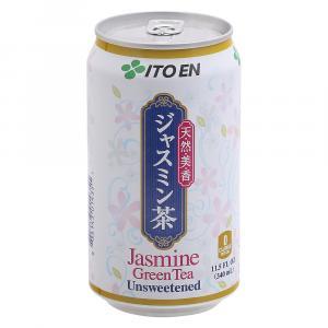 Ito En Jasmine Green Tea Unsweetened