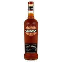 Cruzan Estate Single Barrel Rum
