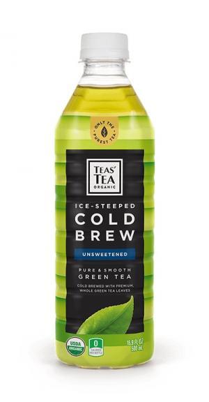 Teas' Tea Organic Unsweetened Cold Brew Tea