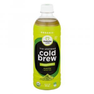 Matcha Love Cold Brew Matcha & Green Tea