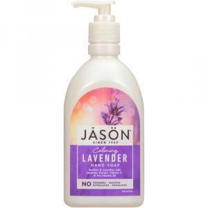 Jason Lavender Hand Soap