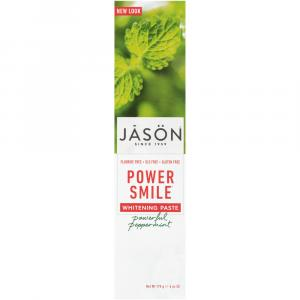 Jason Power Smile Whitening Toothpaste