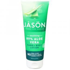 Jason 84% Aloe Vera Hand & Body Lotion