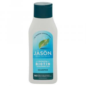 Jason Natural Products Biotin Shampoo