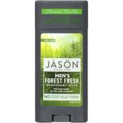 Jason Men's Forest Fresh Deodorant Stick
