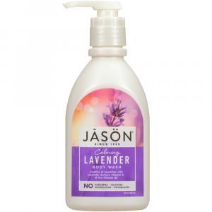 Jason Lavender Satin Body Wash